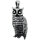 Pendant owl oxidized