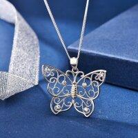 Anhänger Schmetterling
