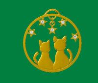 Anhänger Filly-Cats
