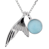 Collier Flosse