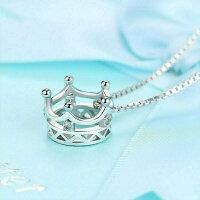 Pendant crown