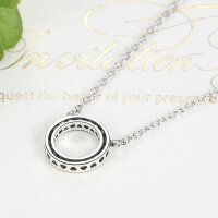 Necklace circle